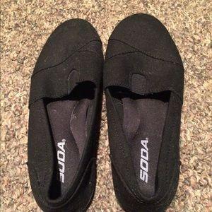 Casual shoes. EUC!